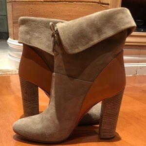 Aquazzura Cambridge Bootie 39.5 B